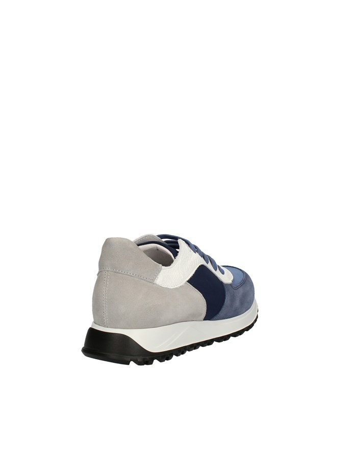 AGOSTINO DIANA Sneakers High JEANS