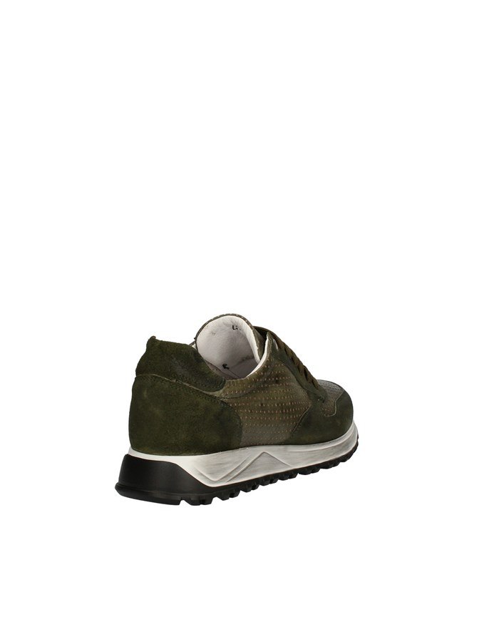AGOSTINO DIANA Sneakers Low GREEN