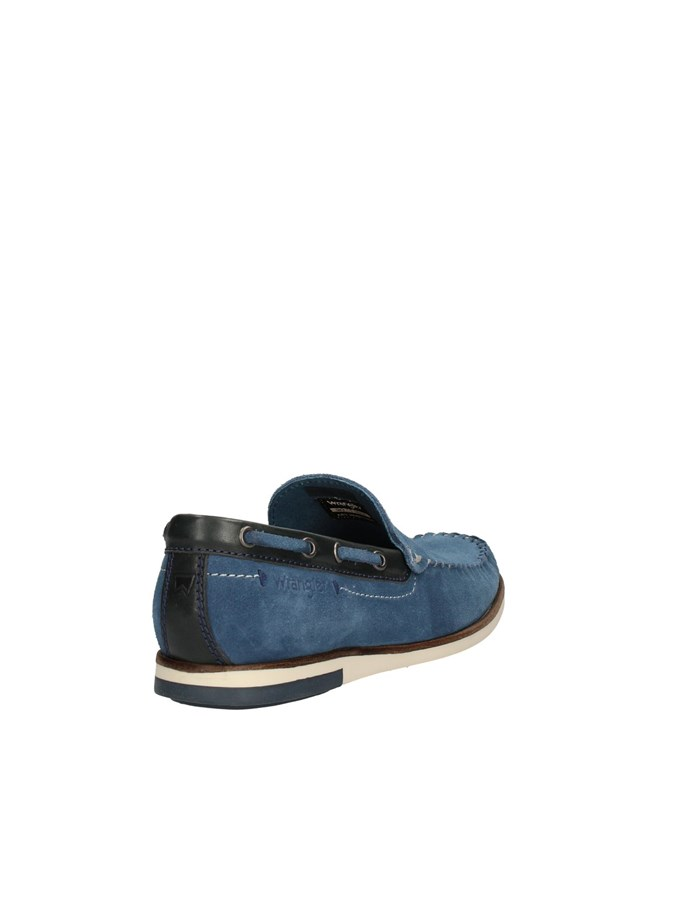 WRANGLER Loafers JEANS