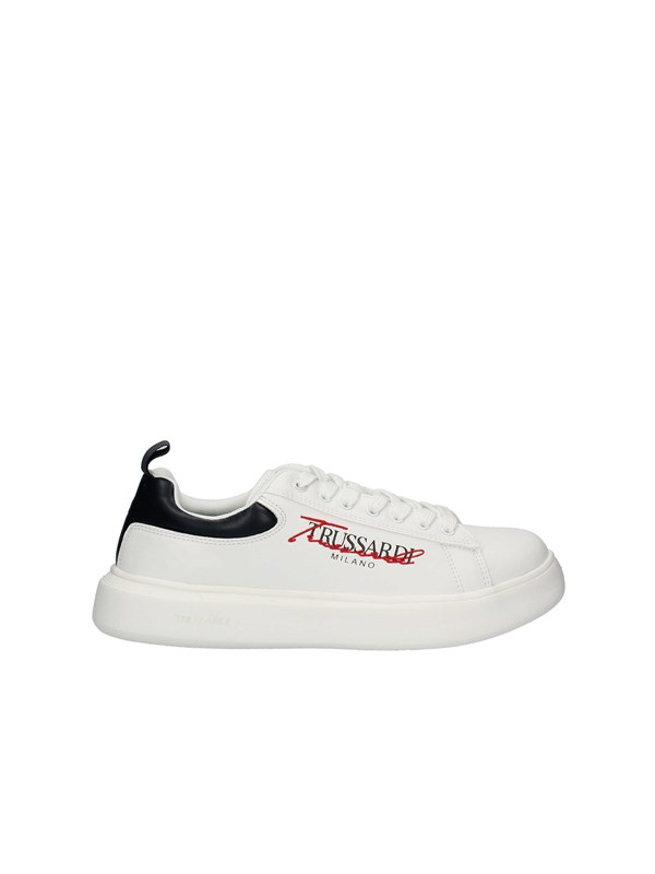 TRUSSARDI JEANS 77A00187 SNEAKERS UOMO RUNNING