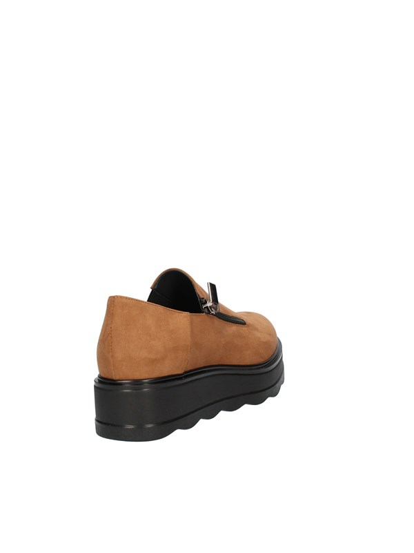 CINZIA SOFT Loafers LEATHER