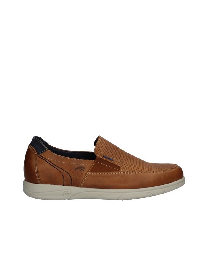 FLUCHOS Loafers LEATHER