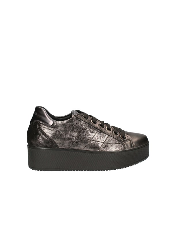 IGI&CO Sneakers Low ANTHRACITE
