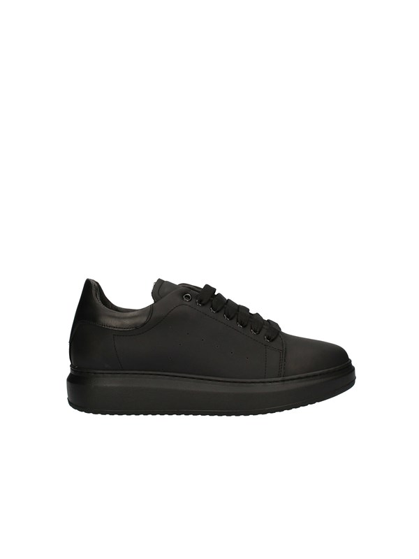 AGOSTINO DIANA Sneakers Low BLACK