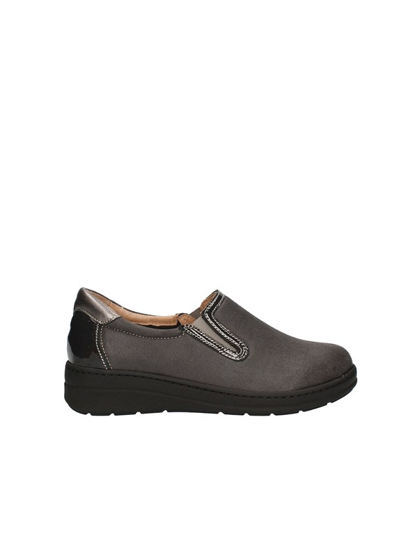 CINZIA SOFT Loafers ANTHRACITE