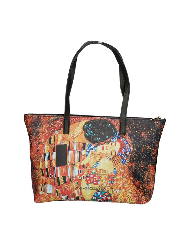ALVIERO RODRIGUEZ Shopping bags THE KISS