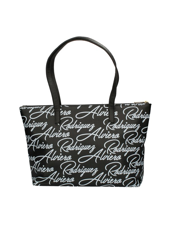 ALVIERO RODRIGUEZ Shopping bags SIGNED