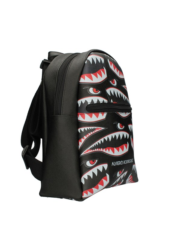 ALVIERO RODRIGUEZ Backpacks SHARK