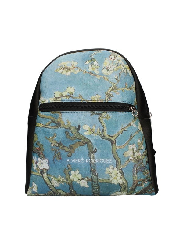 ALVIERO RODRIGUEZ Backpacks BLOSSOM