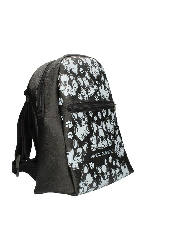 ALVIERO RODRIGUEZ Backpacks FRENCHIES