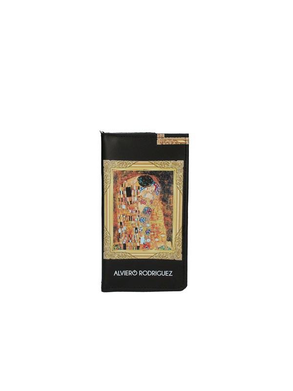 ALVIERO RODRIGUEZ Wallets FRAME THE KISS