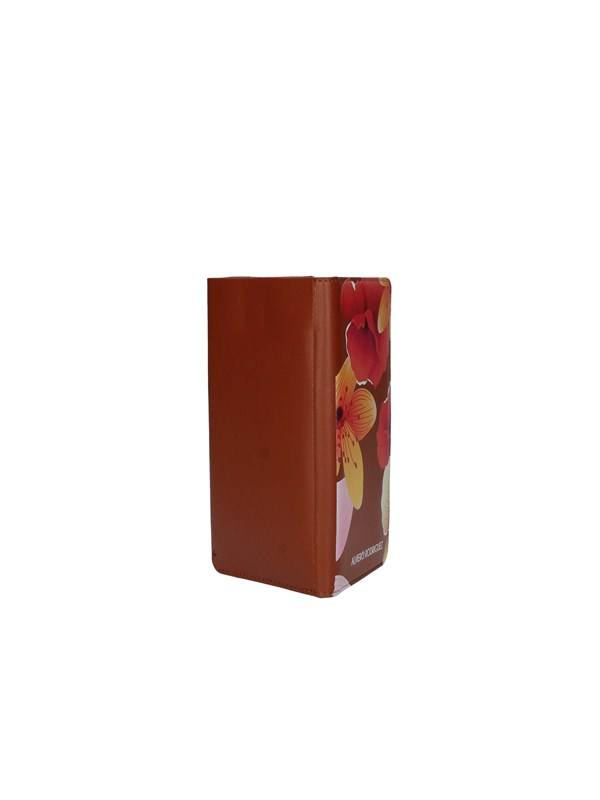 ALVIERO RODRIGUEZ Wallets SPRING BROWN
