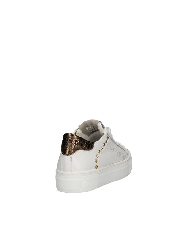 CAFENOIR Sneakers Low WHITE