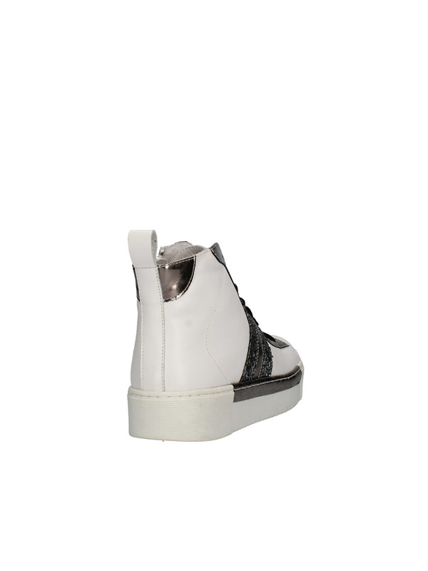 CAFENOIR Sneakers High WHITE