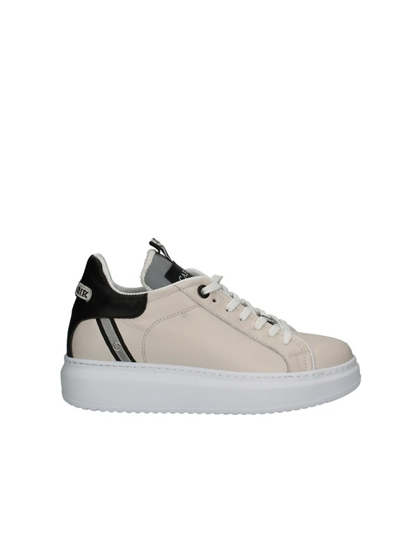 CAFENOIR Sneakers High CREAM