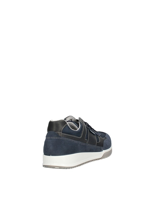 VALLEVERDE Sneakers Low BLUE