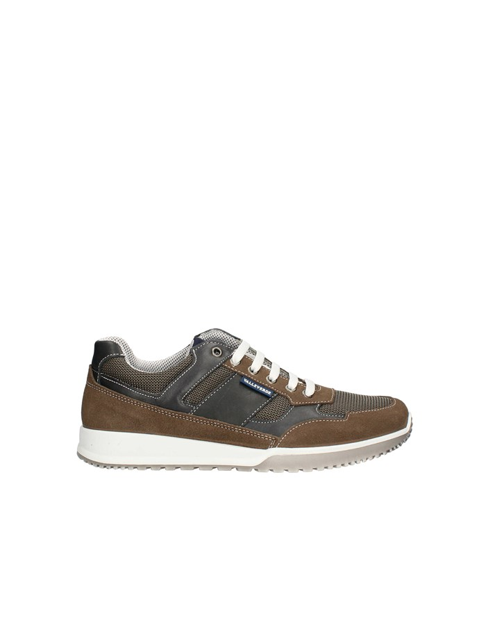 VALLEVERDE Sneakers Low TAUPE