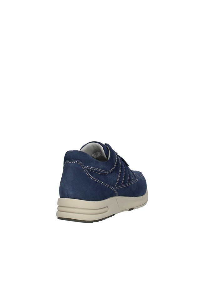 VALLEVERDE Sneakers Low NAVY