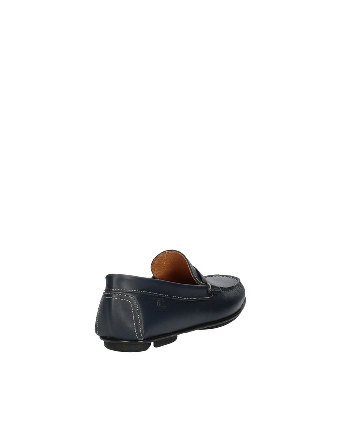 VALLEVERDE Loafers BLUE