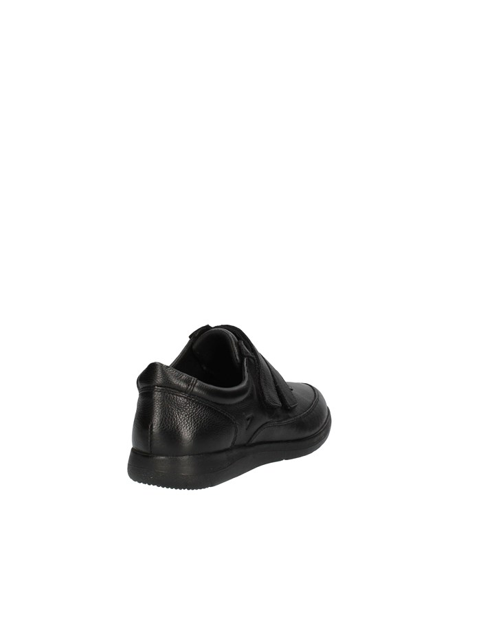 VALLEVERDE Sneakers Low BLACK