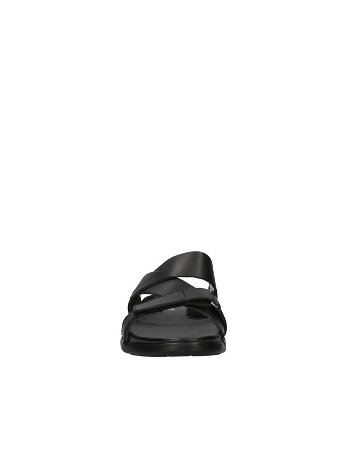 VALLEVERDE Low shoes Slippers Men 36900PE21 3