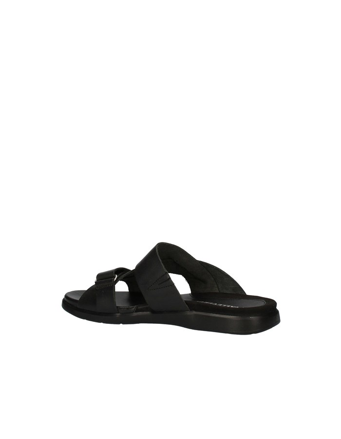 VALLEVERDE Low shoes Slippers Men 36900PE21 5