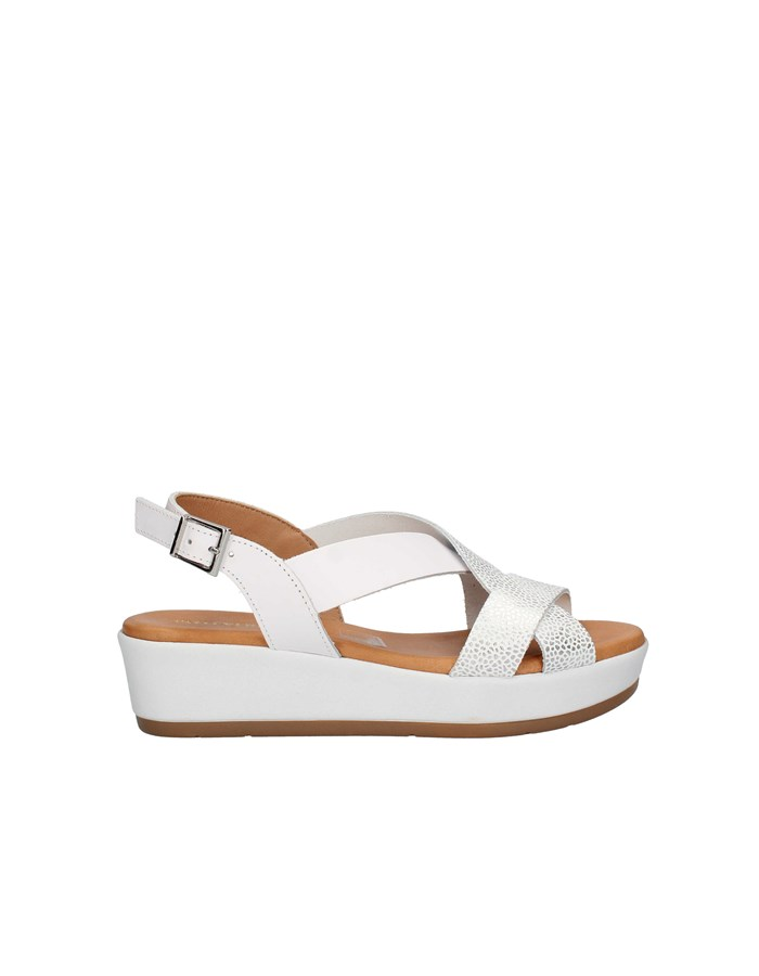 VALLEVERDE Sandals with wedge