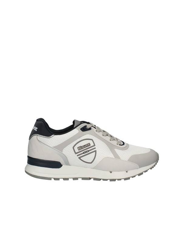 BLAUER Sneakers Low WHITE
