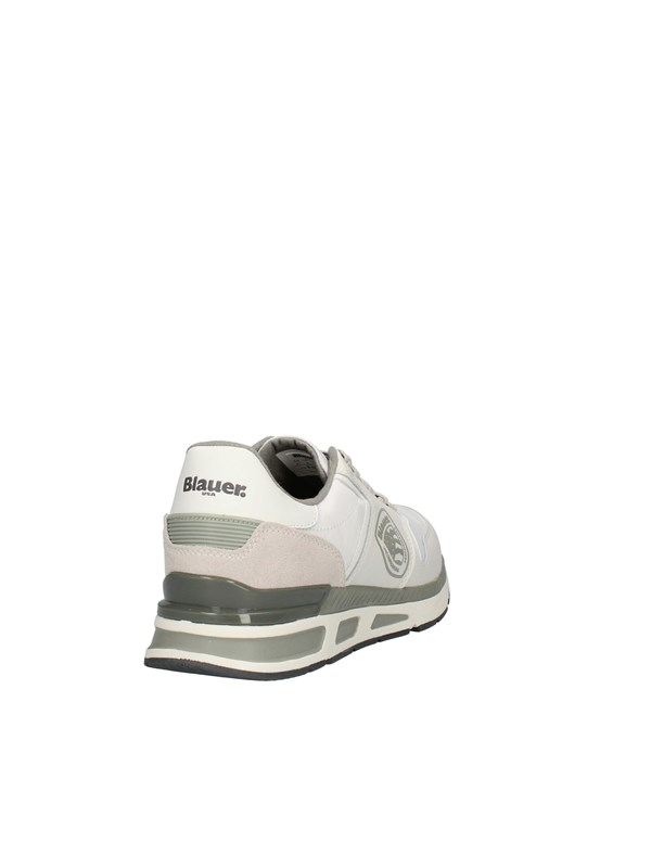 BLAUER Sneakers High WHITE