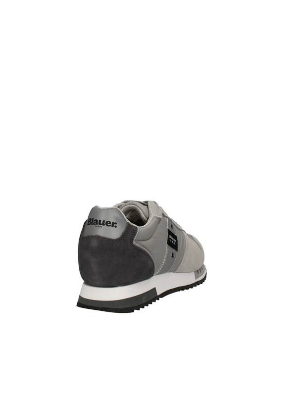 BLAUER Sneakers High GRAY