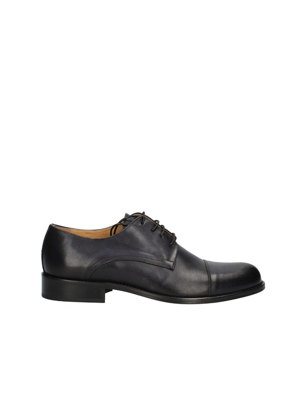 EXTON LACE-UP MAN BLUE