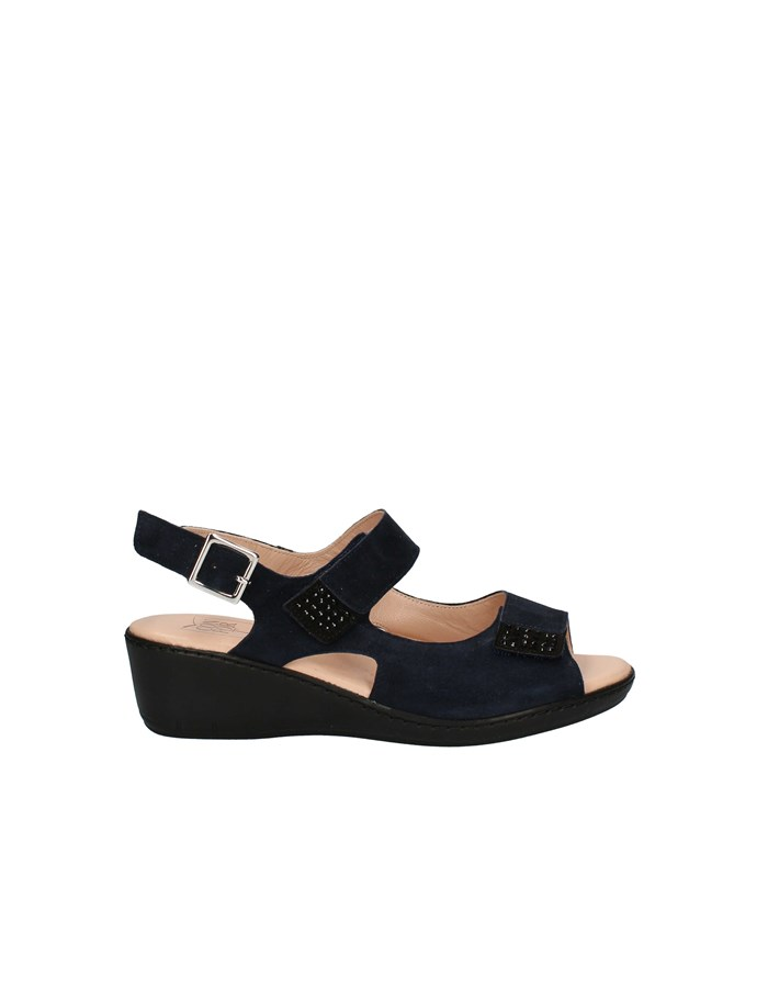 CONFORT Sandals with wedge PACIFIC