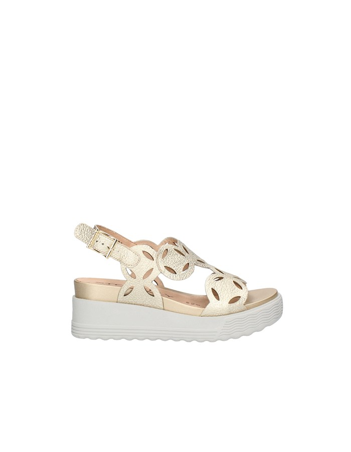 STONEFLY Sandals with wedge