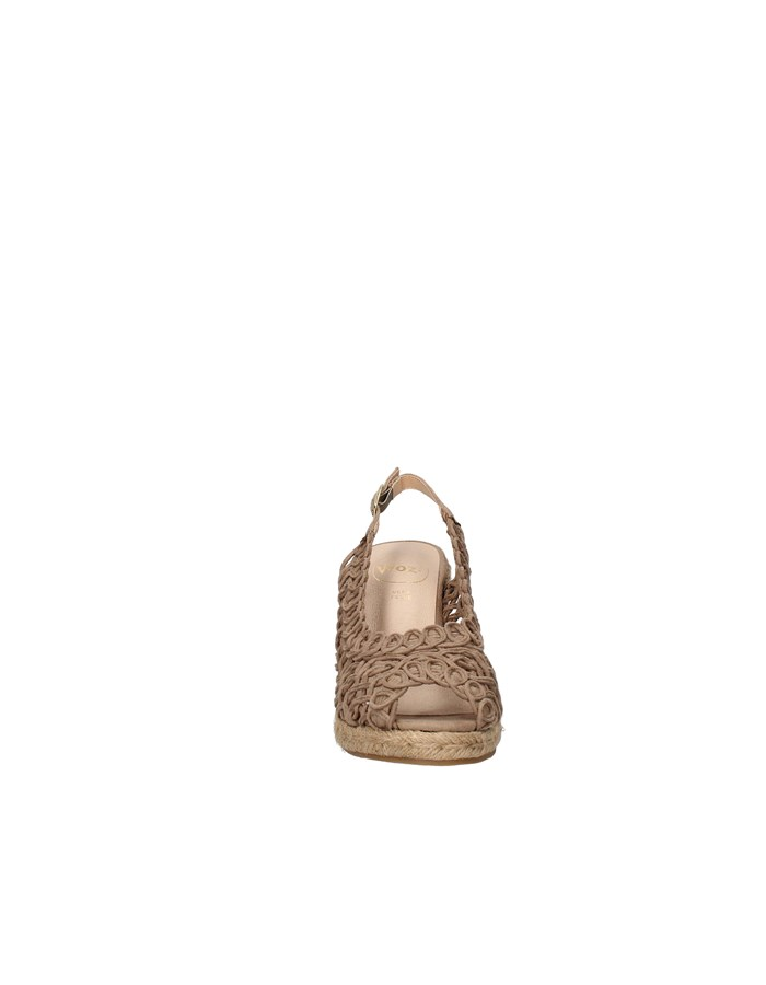 WOZ Sandals Sandals with wedge Women 2089PE21 3