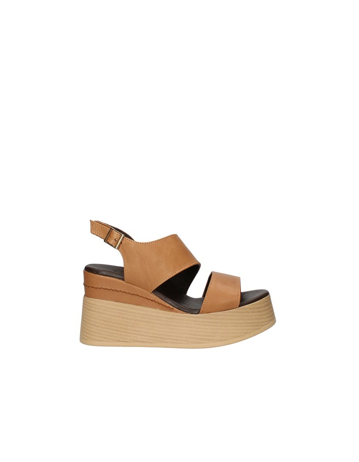 WOZ Sandals with wedge