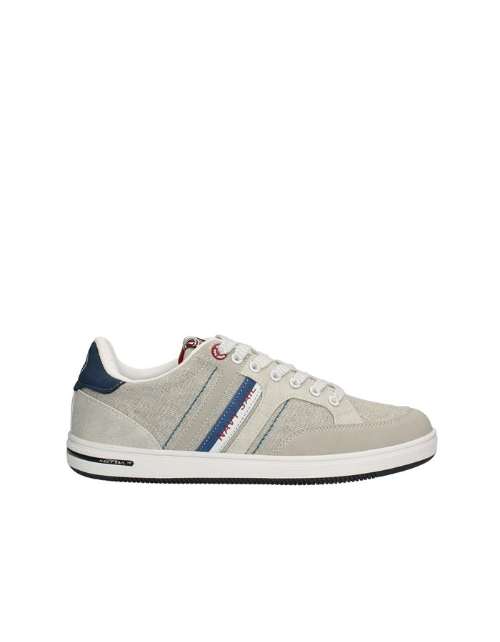 NAVY SAIL Sneakers Low CIMENT