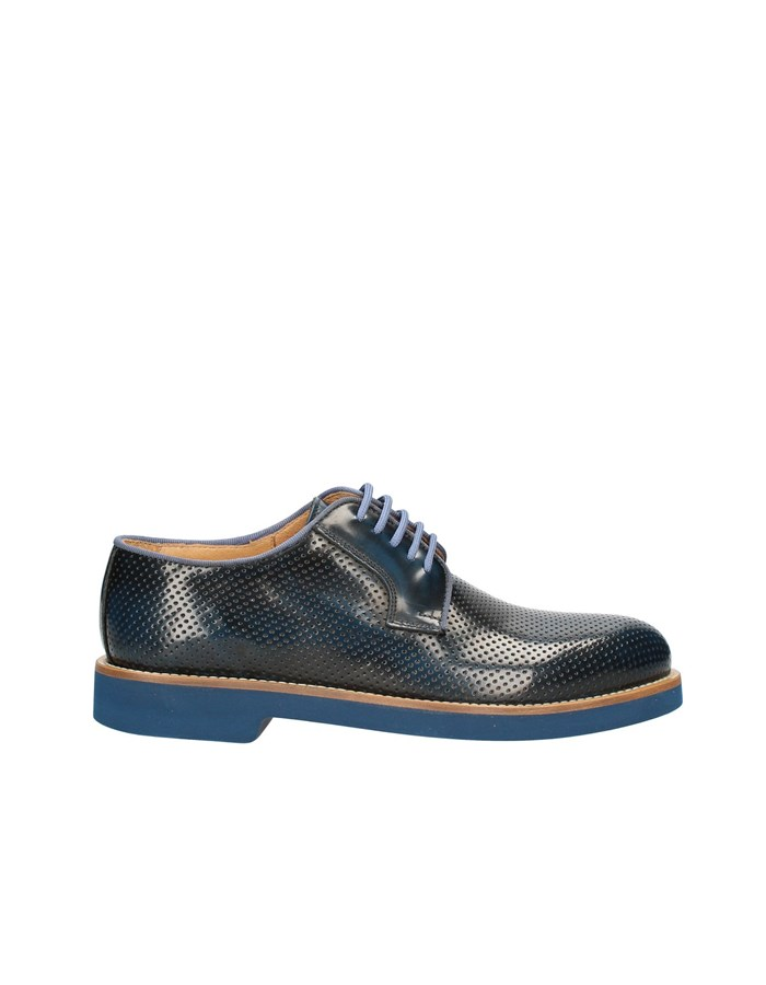 AGOSTINO DIANA Laced BLUE