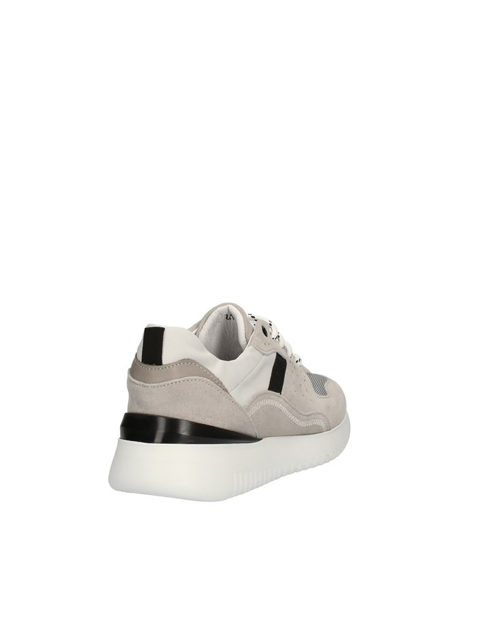 AGOSTINO DIANA Sneakers High CLOUD